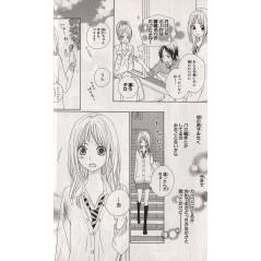 Page manga d'occasion 360° Material Tome 1 en version Japonaise
