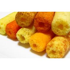 Snack Japonais à base de maïs - Vue