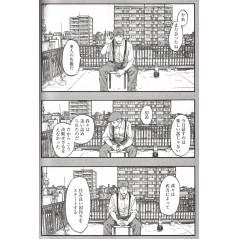 Page manga d'occasion Ajin Tome 4 en version Japonaise