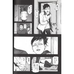 Page manga d'occasion Ajin Tome 6 en version Japonaise