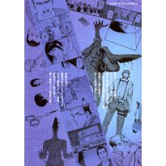 Face arrière manga d'occasion Ajin Tome 6 en version Japonaise