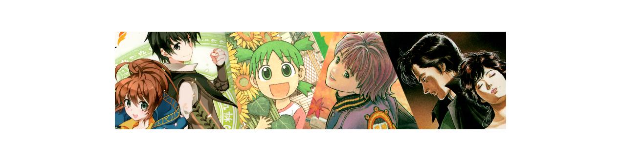 Acheter Manga en Japonais sur NipponGo.fr